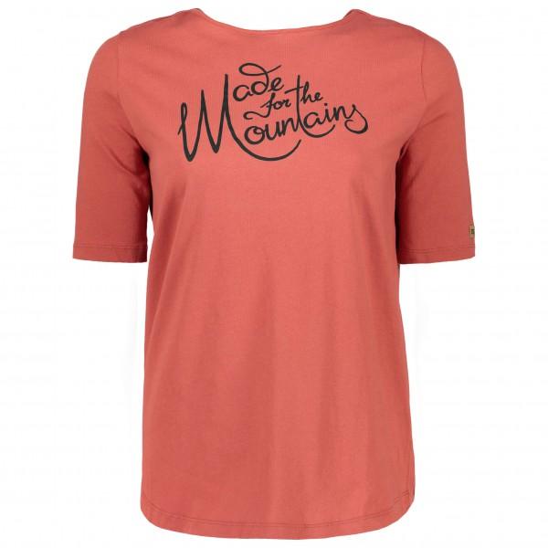 Maloja - Women's MiettaM. - T-shirt