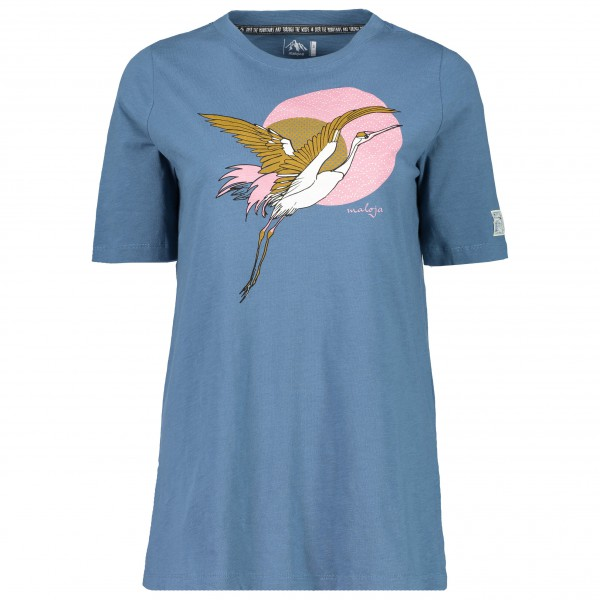 Maloja - Women's PeistaM. - T-skjorte
