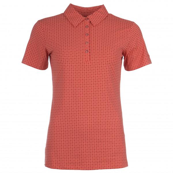 Schöffel - Women's Polo Shirt Altenberg 1 - Polo skjorte