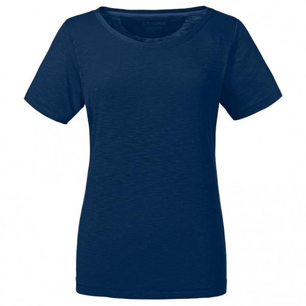 Schöffel - Women's T Shirt Verviers 2 - Tekninen paita