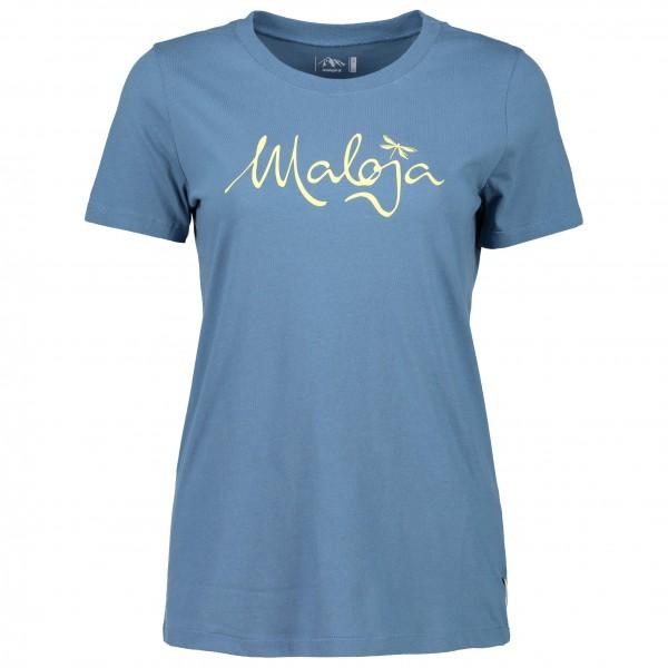 Maloja - Women's SandraM. - T-shirt