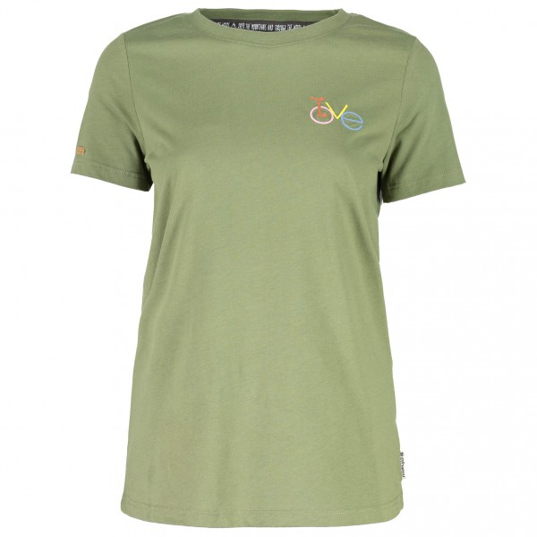 Maloja - Women's TurtiaM. - T-shirt
