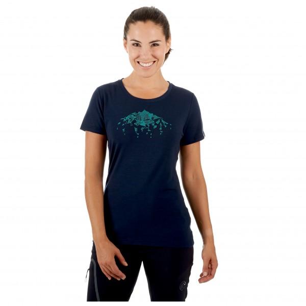 Mammut - Alnasca T-Shirt Women - Sport shirt