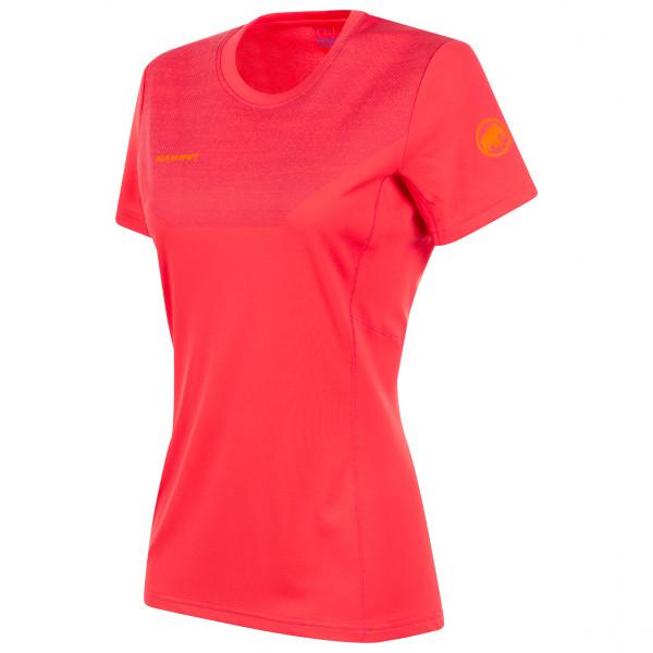 Mammut - Moench Light T-Shirt Women - Camiseta funcional