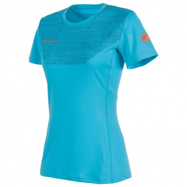 Mammut - Moench Light T-Shirt Women - Sport shirt