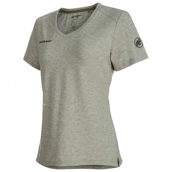 Mammut - Trovat T-Shirt Women - Tekninen paita