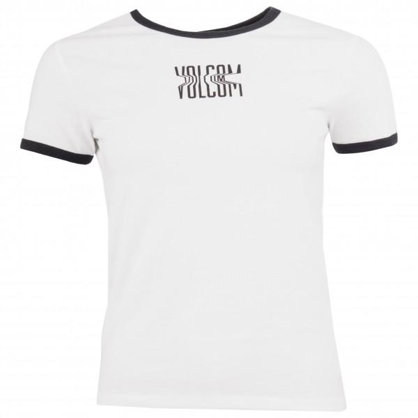 Volcom - Women's Don't Even Trip Tee - T-shirt