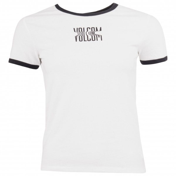 Volcom - Women's Don't Even Trip Tee - T-paidat