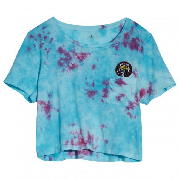 Volcom - Women's GMJ Core S/S - T-skjorte