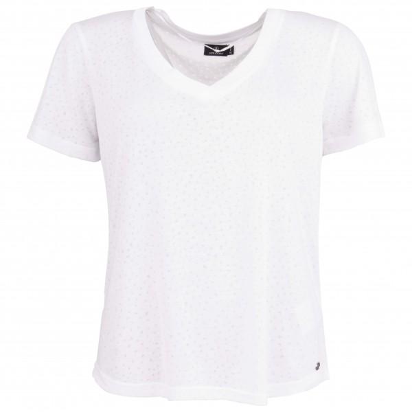 Volcom - Women's Mix a Lot V-Neck - T-shirt