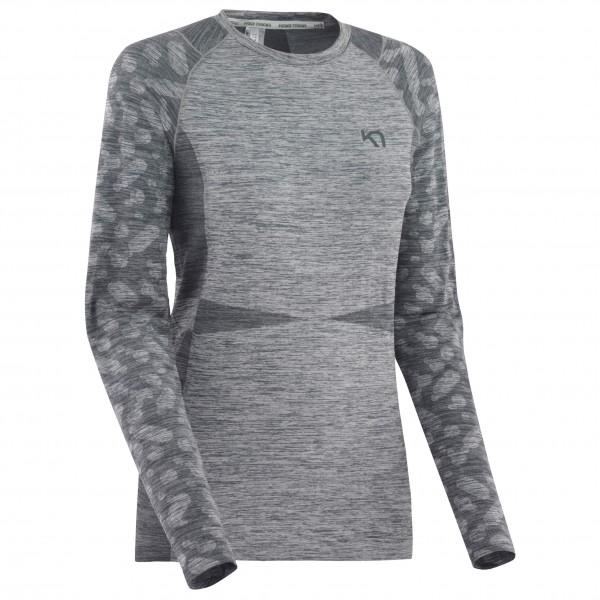 Kari Traa - Women's Marit L/S - Camiseta de running