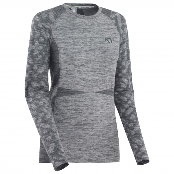 Kari Traa - Women's Marit L/S - T-shirt de running
