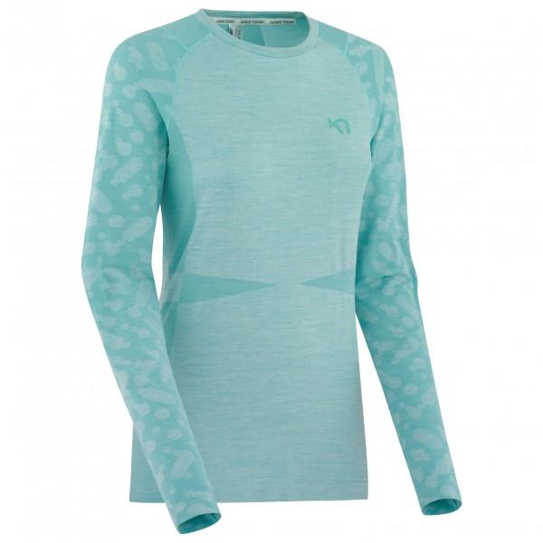 Kari Traa - Women's Marit L/S - Hardloopshirt