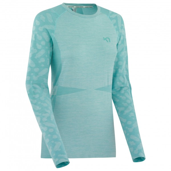 Kari Traa - Women's Marit L/S - Running shirt