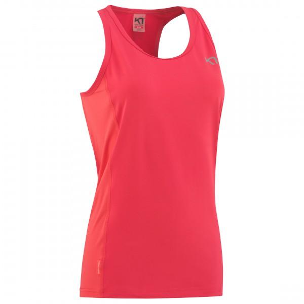 Kari Traa - Women's Nora Singlet - Running shirt