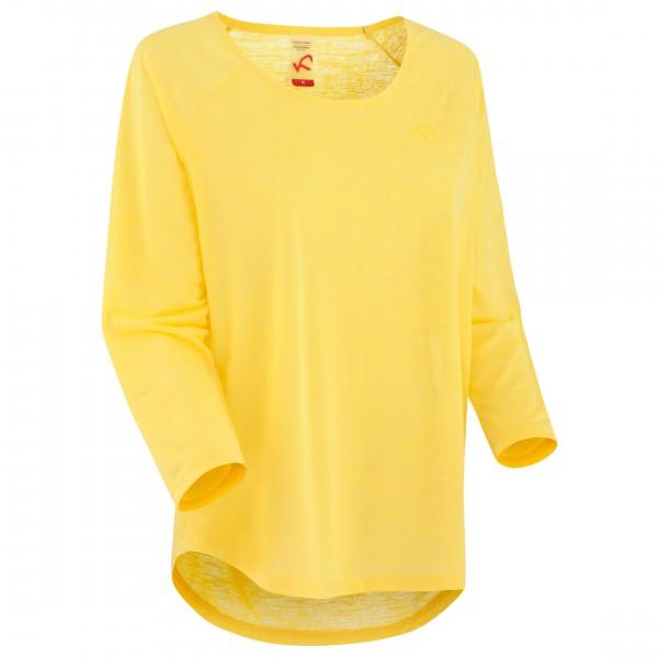 Kari Traa - Women's Pia L/S - Sport-T-shirt