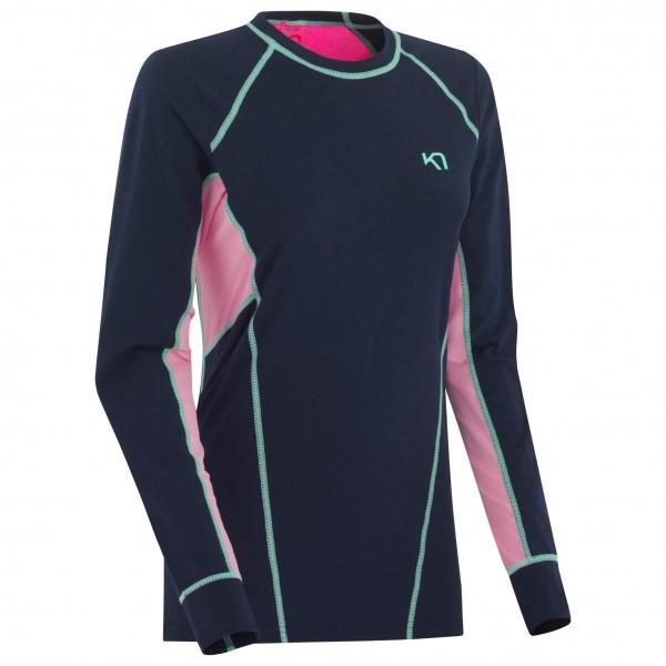 Kari Traa - Women's Svala L/S - Running shirt