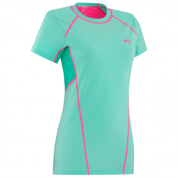 Kari Traa - Women's Svala Tee - Joggingshirt