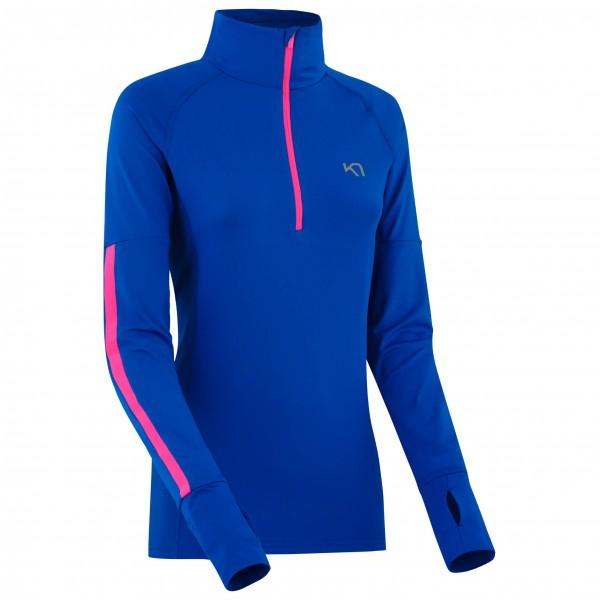 Kari Traa - Women's Tove Half Zip - Running shirt