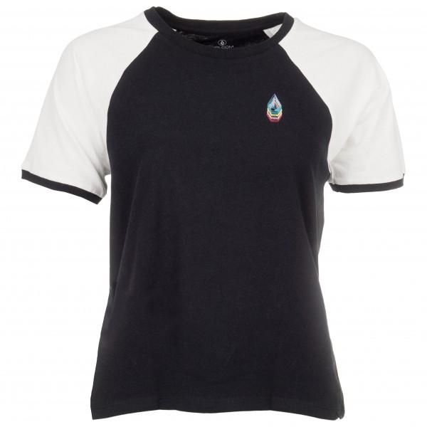 Volcom - Women's Volstone Ringer Tee - T-shirt