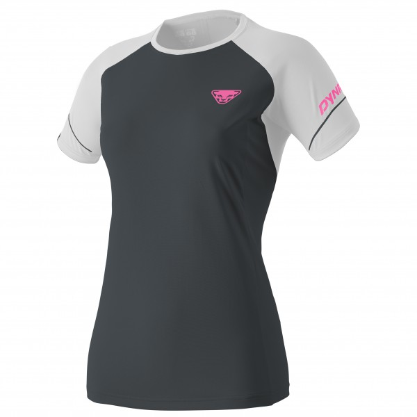 Dynafit - Women's Alpine Pro S/S Tee - Running shirt