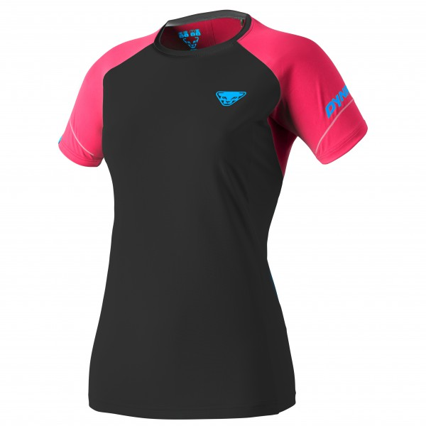 Dynafit - Women's Alpine Pro S/S Tee - Löpartröja