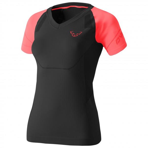 Dynafit - Women's Alpine S-Tech S/S Tee - Laufshirt
