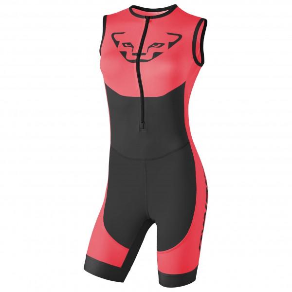 Dynafit - Women's Vertical Racing Suit - Løbeshirt