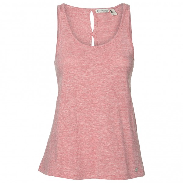 O'Neill - Women's Back Detail Tanktop - Tank Top