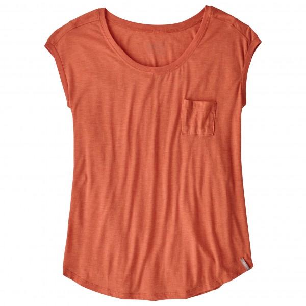 Patagonia - Women's Blythewood Tee - T-skjorte