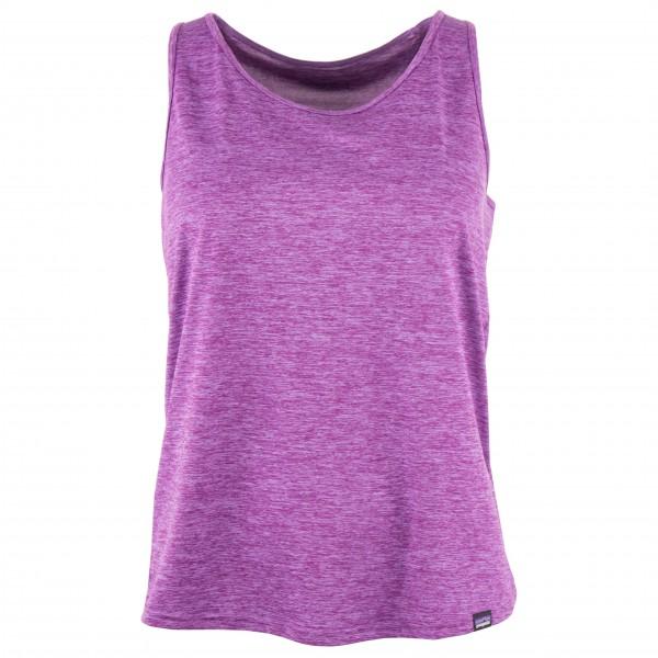 Patagonia - Women's Cap Daily Tank - Sport-T-shirt