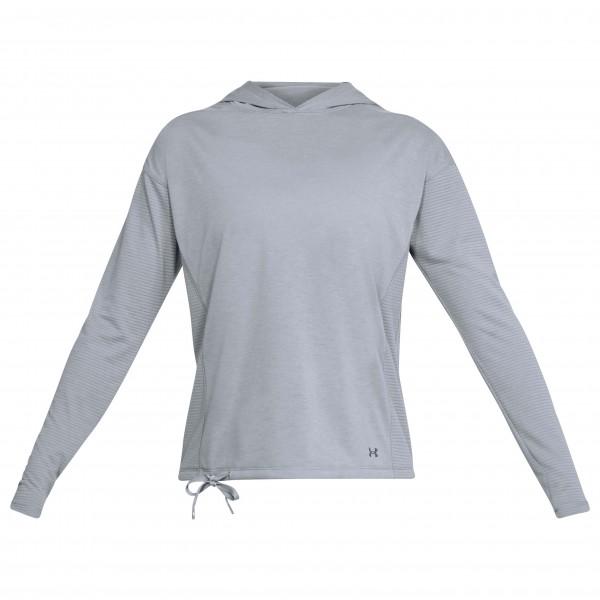 Under Armour - Women's Threadborne Hoody - Sport shirt