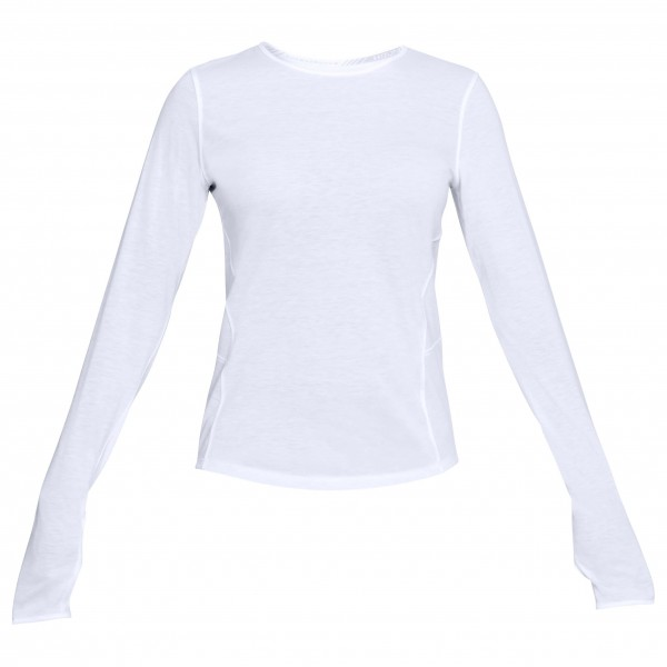 Under Armour - Women's Threadborne Swyft L/S - Joggingshirt