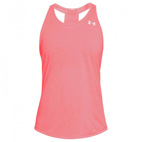 Under Armour - Women's Threadborne Swyft Racer - Löpartröja