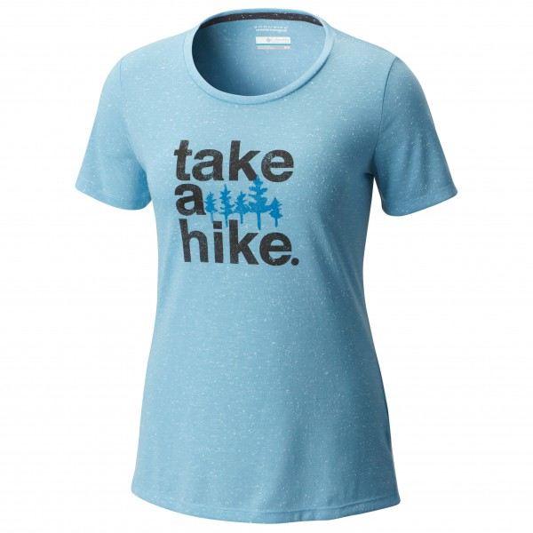 Columbia - Women's Outdoor Elements Tee - T-shirt