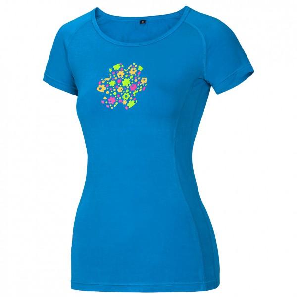Ocun - Women'sBamboo Meadow - T-shirt