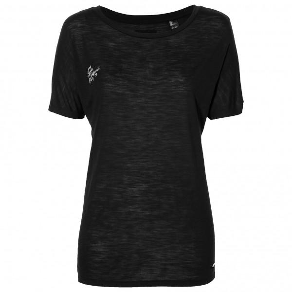 O'Neill - Women's Essentials Drapey T-Shirt - T-skjorte