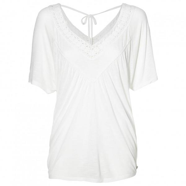 O'Neill - Women's Lace Detail T-Shirt - T-Shirt