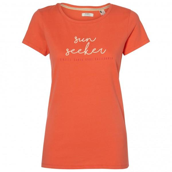 O'Neill - Women's Script T-Shirt - T-shirt