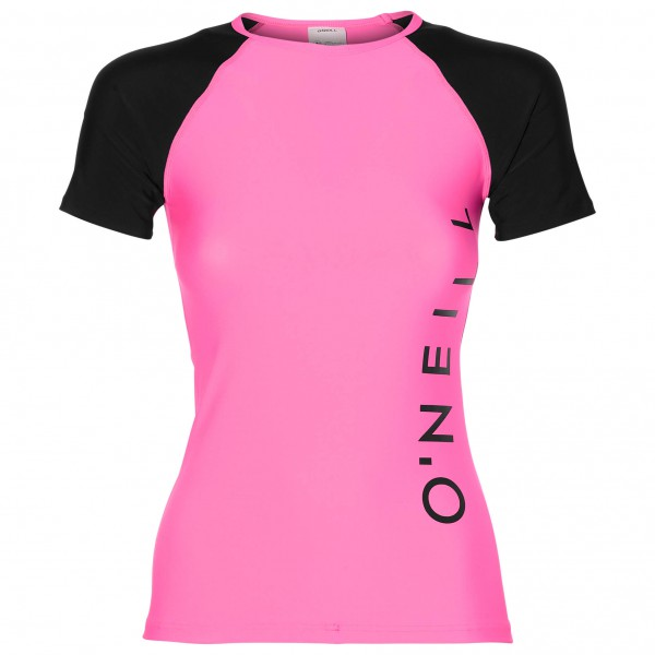 O'Neill - Women's Sports Logo Skin - Sport-T-shirt