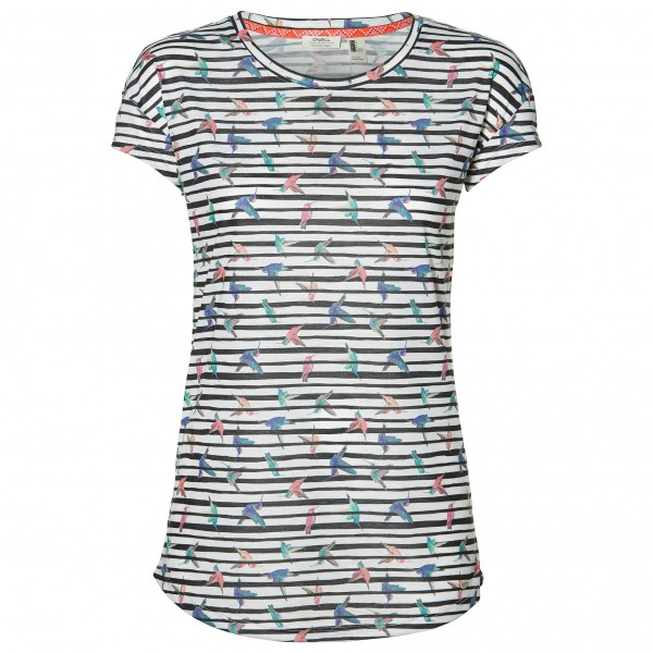 O'Neill - Women's Sublimation Print T-Shirt - T-shirt
