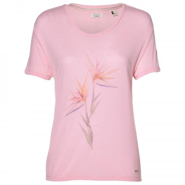 O'Neill - Women's Tropadelic Logo T-Shirt - T-shirt