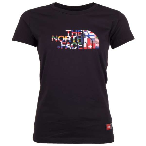 The North Face - Women's IC S/S Tee - T-shirt