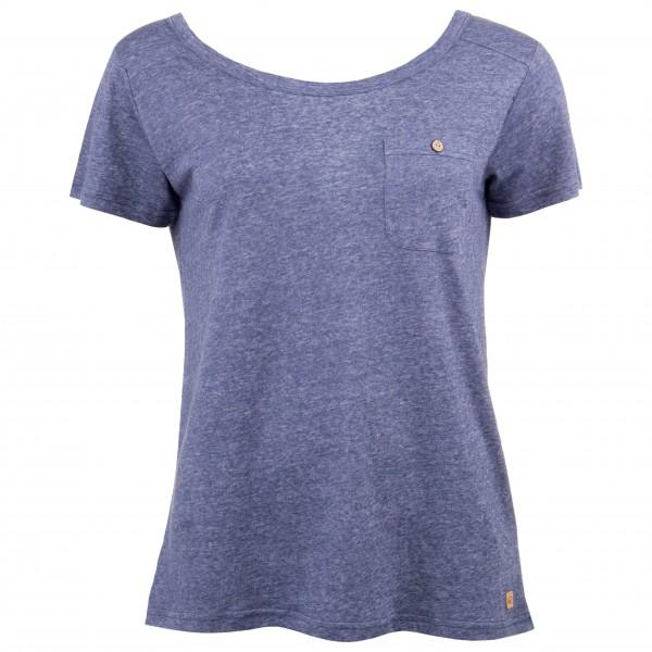tentree - Women's Fractus - T-skjorte