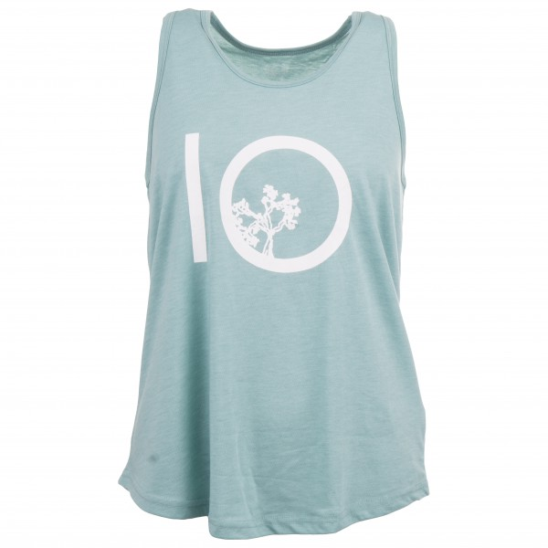 tentree - Women's Leaf Ten Tank - Topp