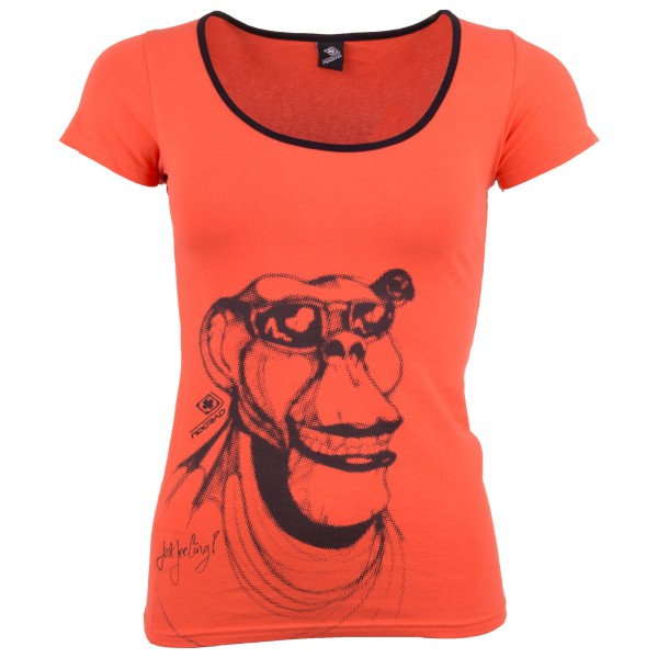 Nograd - Women's Monkey - T-paidat