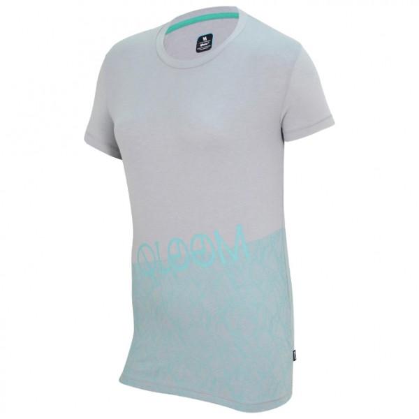 Qloom - Burleigh Shirt S/S - T-paidat