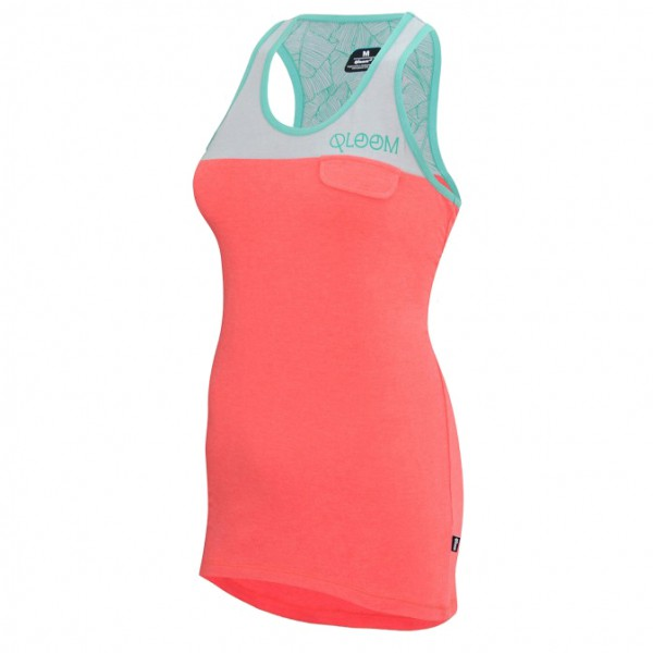 Qloom - Nielson Peak Tank Top - Tank