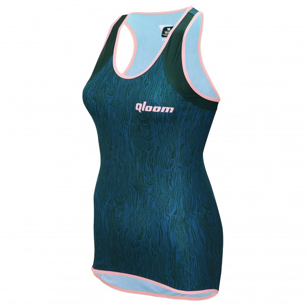 Qloom - Sarina Tank Top - Linne