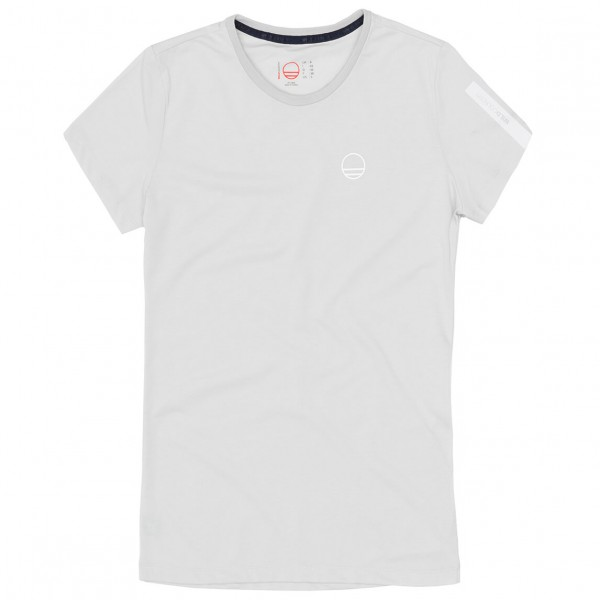 Wild Country - Women's Curbar Tee - T-paidat
